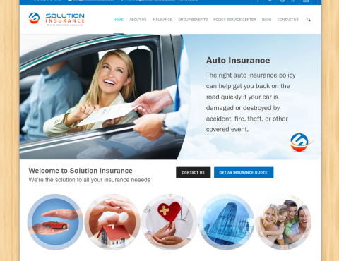 Solution Insurance