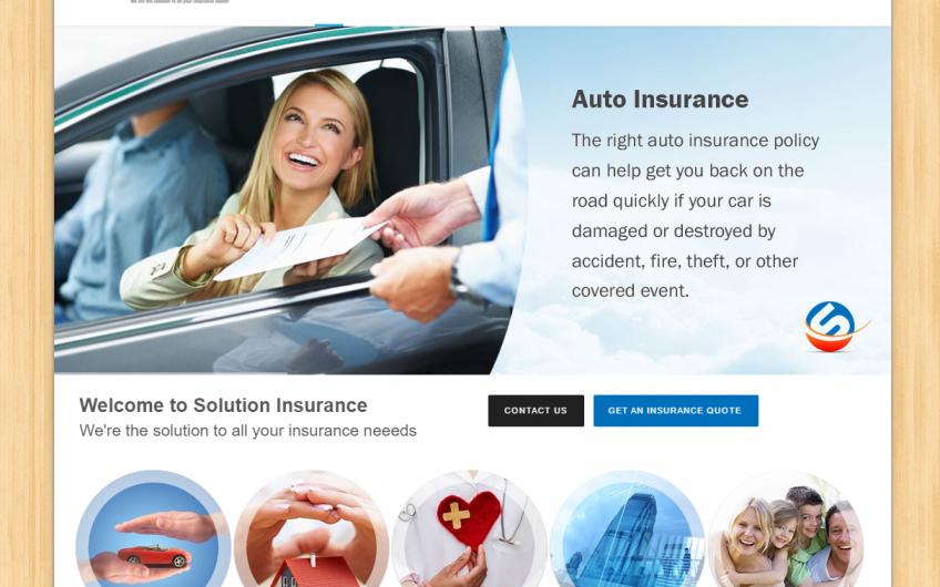 Solution Insurance